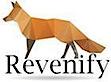 Revenify's Company logo