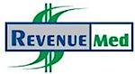 RevenueMed's Company logo