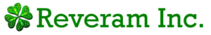 Reveram's Company logo