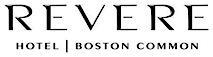 Revere Hotel's Company logo