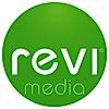 Revi Media's Company logo