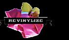 Revinylize's Company logo
