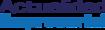 Revista Actualidad Empresarial Logo