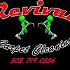 Revival Carpet Cleaning's Company logo
