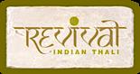 Revival Restaurant Chowpatty's Company logo