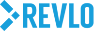Revlo's Company logo