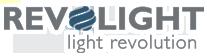 Revolight's Company logo