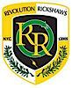 Revolution Rickshaws's Company logo
