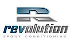 Revolutionconditioning's Company logo
