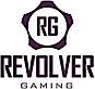 Revolver Gaming's Company logo