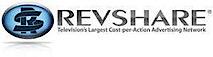 REVShare's Company logo