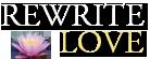 Rewrite Love's Company logo