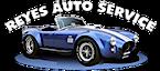 Reyes Auto Service's Company logo