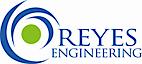 Reyes Engineering's Company logo