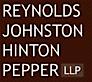 Reynolds, Johnston, Hinton & Pepper's Company logo