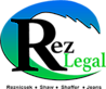Rezlegal's Company logo