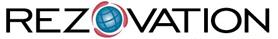 RezOvation's Company logo