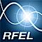 Geontech's Competitor - RFEL logo