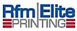 Rfm Elite Printing's Company logo