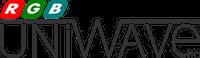 Rgb Uniwave's Company logo
