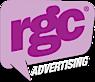 RGC's Company logo