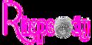 Rhapsody Bali's Company logo
