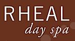 Rheal Day Spa's Company logo