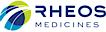 Fusion Pharmaceuticals Inc.'s Competitor - Rheos Medicines logo