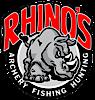 Rhino's Archery's Company logo