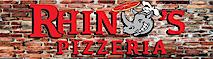 Rhino's Pizzeria And Deli's Company logo