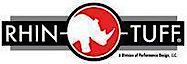 Rhino Tuff's Company logo
