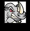Rhinocrunch's Company logo