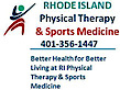 Rhode Island Physical Therapy And Sports Medicine's Company logo