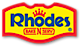 Rhodes International Logo