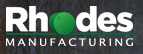 Rhodes Manufacturing's Company logo