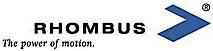 Rhombus Castors's Company logo