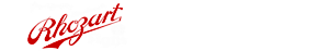 Rhozart's Company logo