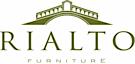 Rialto Furniture's Company logo