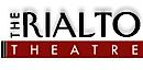 The Rialto Theatre Foundation's Company logo