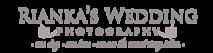 Riankas Wedding Photography's Company logo