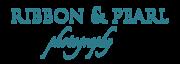 Ribbon & Pearl Photography's Company logo