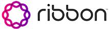 Ribbon's Company logo