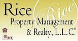 Rice Property Management & Realty's Company logo