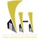 Rich Heights Construction's Company logo