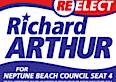 Richard Arthur's Company logo