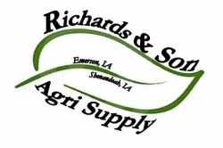 Richards And Son Agri Supply Competitors, Revenue and Employees