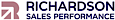 Sales Performance International, LLC's Competitor - Richardson Sales Performance logo