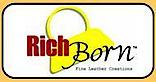 Richborn Online Shopping's Company logo