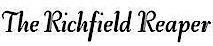 Richfield Reaper's Company logo