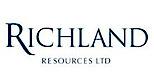 Richland Resources's Company logo